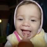 Non è il sorriso più bello del mondo?