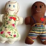 Anna e Rashid