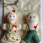 Anna e Eugenio